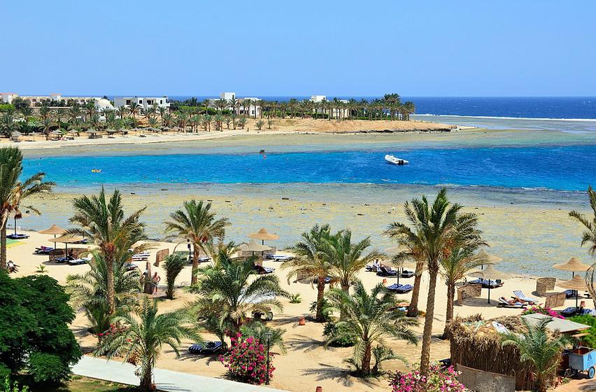 Курорты Египта (Марса-Алам)
